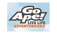 Go Ape UK promo codes