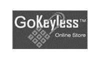 Go Key Less promo codes