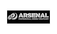 Go Media Arsenal promo codes