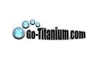 Go Titanium promo codes