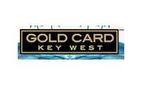 Gold Card Key West promo codes