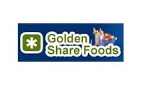 Goldensharefoods promo codes