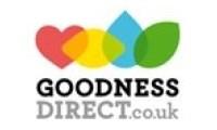 Goodness Direct UK promo codes