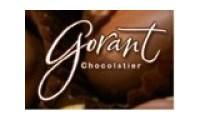 Gorant Chocolatier promo codes