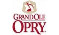 Grand Ole Opry Promo Codes