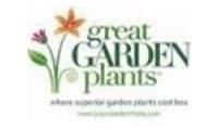 Great Garden Plants Promo Codes
