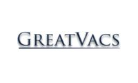 Greatvacs Promo Codes