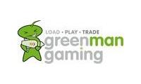 Green Man Gaming promo codes