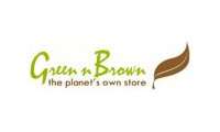 greennbrown Promo Codes
