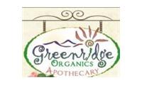 Greenridge Organics promo codes