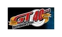 Gt Distributors promo codes