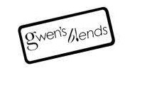 Gwen''s Blends promo codes