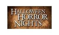 Halloween Horror Nights promo codes