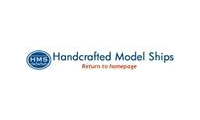 Handcrafted Model Ships promo codes