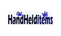 HandHelditems promo codes