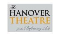 Hanover Theatre promo codes