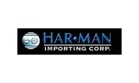 Har-Man Importing promo codes
