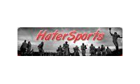 Hater Sports promo codes