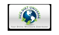 HCG Diet Universe Promo Codes