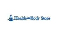 Health And Body Store promo codes