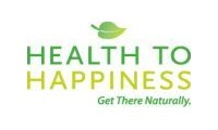 Health To Happiness promo codes