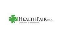 HealthFair Promo Codes