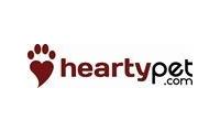 Hearty Pet promo codes