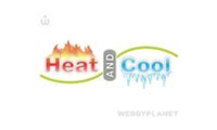 Heat And Cool promo codes