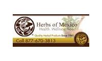 Herbs of Mexico promo codes