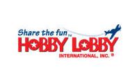 Hobby Lobby International promo codes