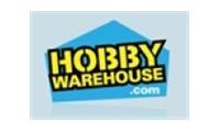 HOBBY WAREHOUSE promo codes