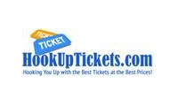 Hook Up Tickets promo codes