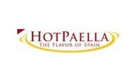 Hot Paella promo codes