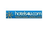 Hotels4U Promo Codes