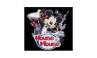 House Mouse promo codes