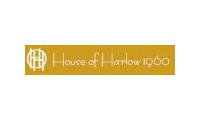 House Of Harlow 1960 promo codes