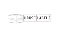 Houselabels promo codes
