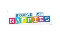 Houseofnappies Au promo codes
