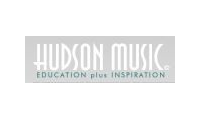 Hudson Music promo codes