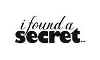 I Found A Secret promo codes