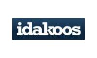Idakoos promo codes