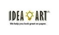 Ideaart promo codes