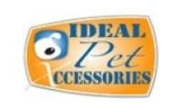 Idealpetxccessories promo codes