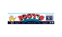 Iggy''s Doughboy''s And Chowder House promo codes
