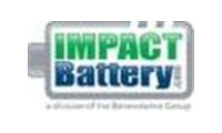 Impact Battery promo codes