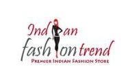 Indian Fashion Trend promo codes