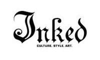 Inked Magazine Promo Codes