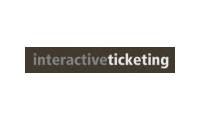Interactive Ticketing promo codes