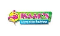 Isaac's Deli promo codes