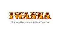 IWANNA promo codes